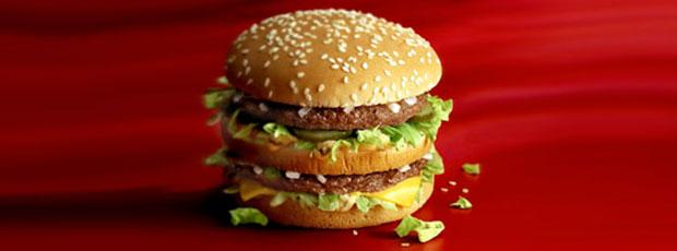 En Inde, le boeuf du Big Mac est remplacé par du poulet ?