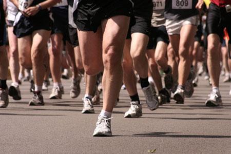 marathon Le point de côté viendrait d'une mauvaise oxygénation des muscles ?