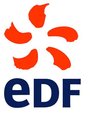 edf logo La plupart des logos cachent des messages cachés ?