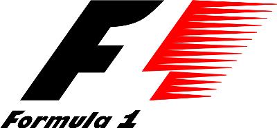 formula one logo1 La plupart des logos cachent des messages cachés ?