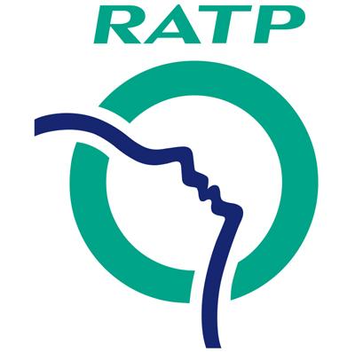 logo RATP La plupart des logos cachent des messages cachés ?