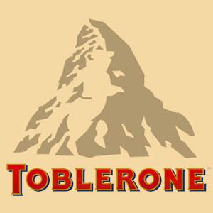 toblerone logo La plupart des logos cachent des messages cachés ?