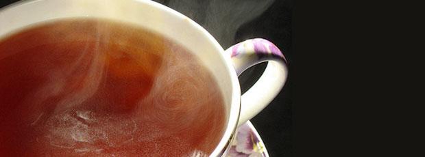 Il est préférable de boire une boisson chaude pour se rafraîchir qu'une boisson froide ?