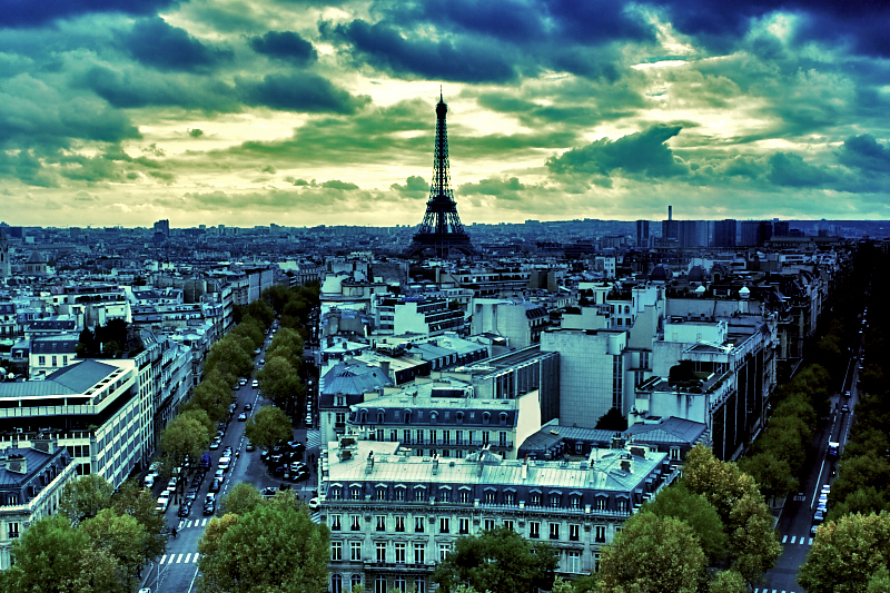 Paris_City