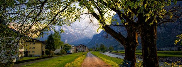 La Suisse est le pays où il vaut mieux naître en 2013 ?