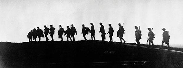 Images insolites : Archive guerre