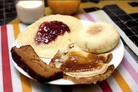 petit-dejeuner-marocain