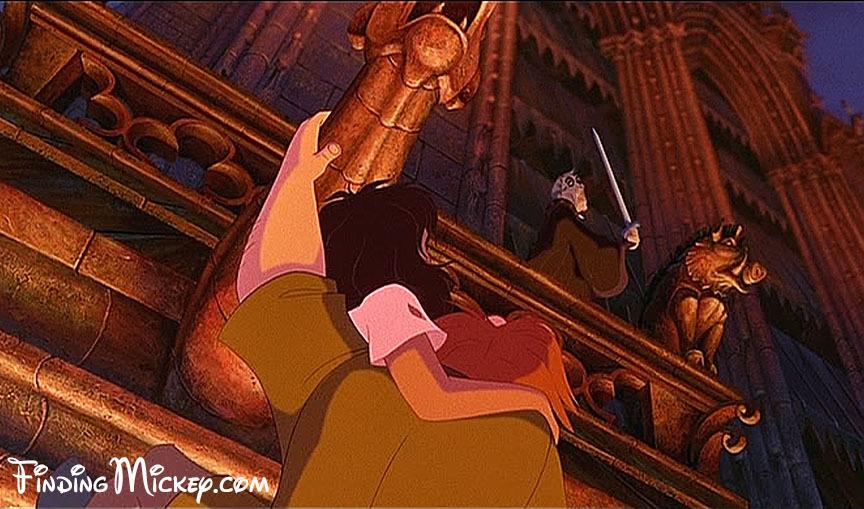 1996 - Le Bossu de Notre-Dame 3