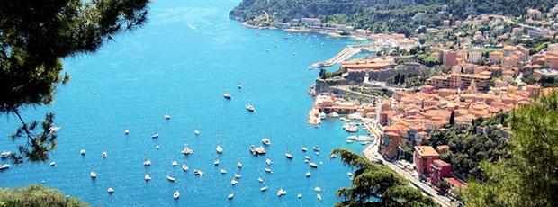 Les immanquables de la côte méditerranéenne