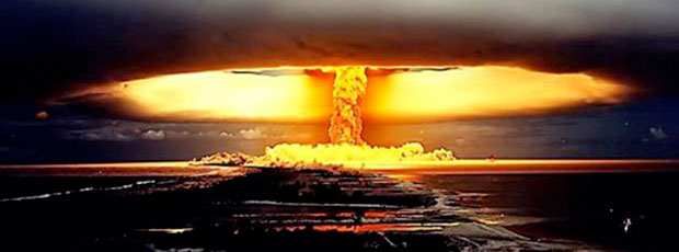 L'horloge de la fin du monde indique 23h57 ?