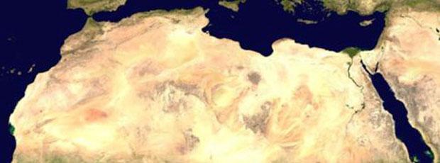 La progression du désert du Sahara augmente chaque année ?