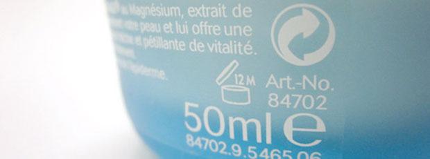 Les produits cosmétiques comportent une durée d'utilisation ?