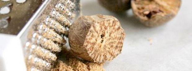À forte dose, la noix de muscade peut être mortelle ?