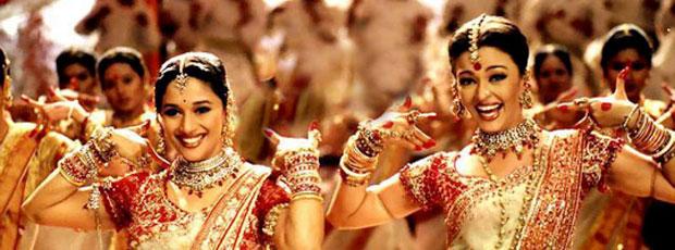 Le cinéma indien sort plus de 900 films par an ?