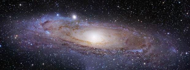 L'univers est en perpétuelle expansion ?