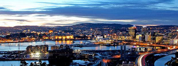 La ville la plus chère dans le monde est Oslo ?