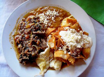 petit-dejeuner-mexicain