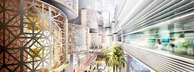 Masdar sera la futur ville 100% écologique ?