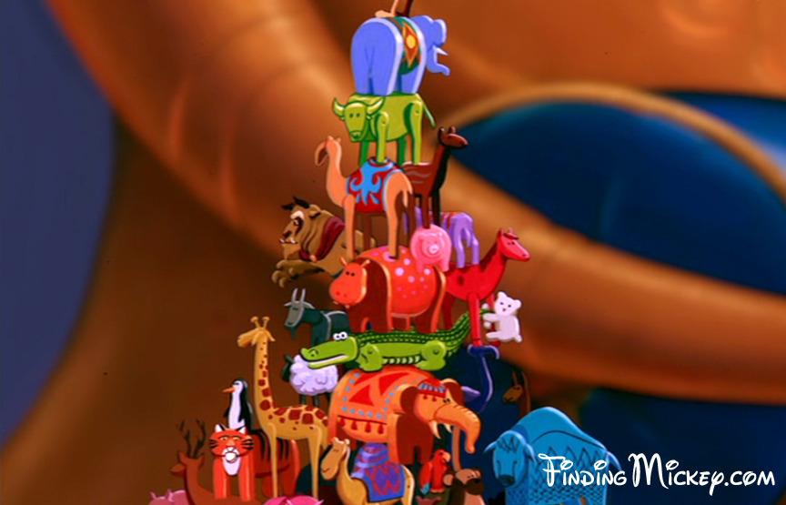 1992 - Aladdin 4