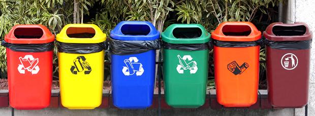 Comment bien trier ses déchets ?